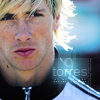 Fernando Torres Spain Icon by ChrisEXP