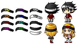 Custom hat edit