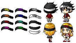 Custom hat edit by Witchcooper