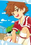 Digimon Adventure : Yagami Taichi