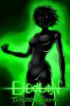 Eidolon New Cover by TheBraveLittleTaylor