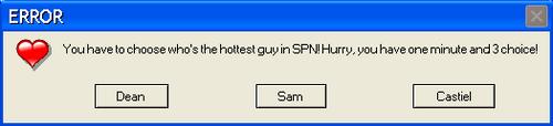 Hottest guy... by KDHl