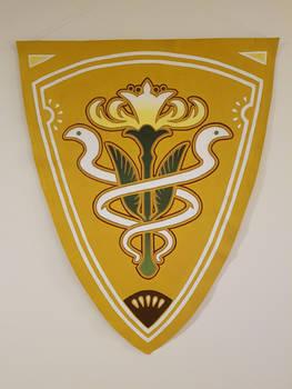 Gridania banner detail (No Flash)