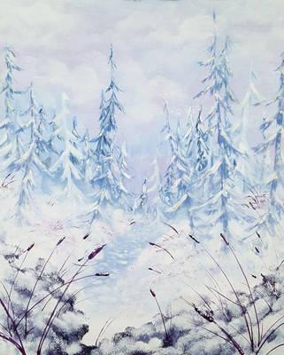 Wishing Trees by grayREM