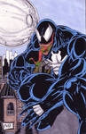 Venom by mikeyglover