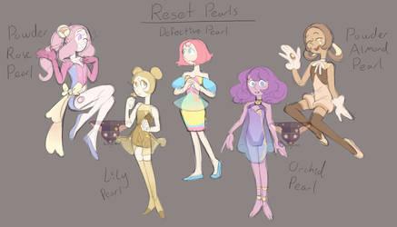 Let's Reset!