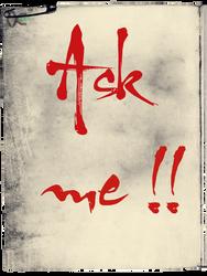 Ask Me!!