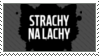 Strachy na Lachy - stamp by Snou-der