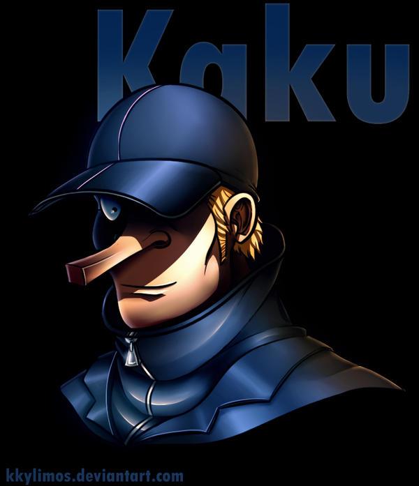 Kaku by KKylimos