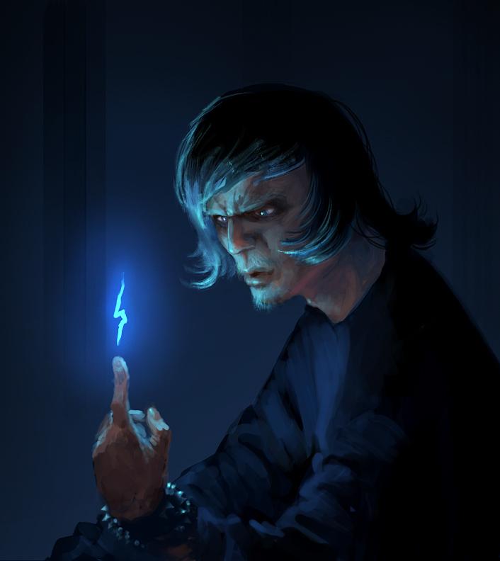 Dark Zeus (DSG) by Viking-Heart