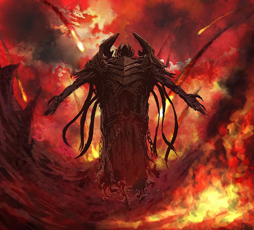 Apocalypse by Viking-Heart