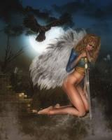 Angel of the Mist by AngeloftheMists