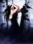 When darkness falls by Sannie10