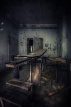 prypjat hospital