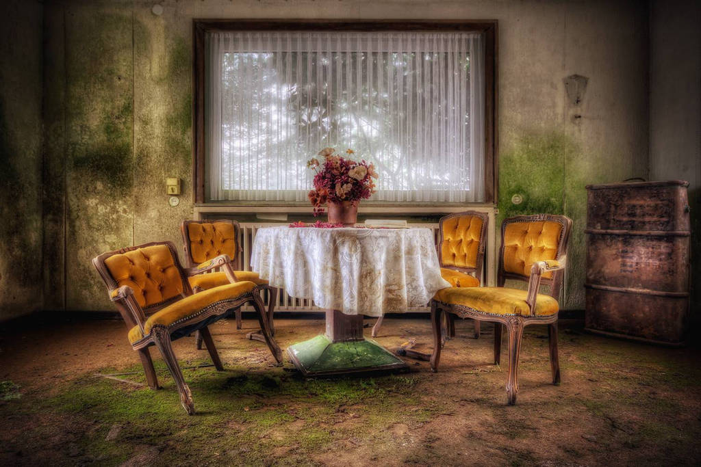 Waiting for....  by ashleygino