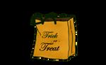 Treat Bag - Item