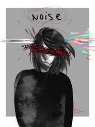 Noise by Teenage-33