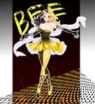 BEE by Teenage-33