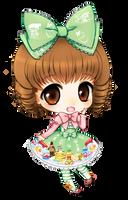 Honey Cake by bonxy