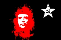 che guevara by tombeer