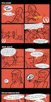 ME2 : 4-panels comics