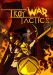 Troy War Tactics Poster