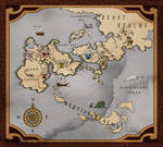 Exiles' Worldmap