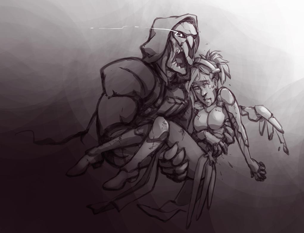 Sacrifice by poly-m