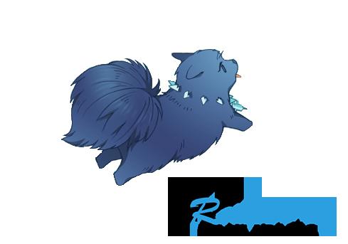 DRAMAtical Murder - Ren [Render] by AoiKoneko04