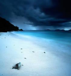 Please, Ocean Clouds ...