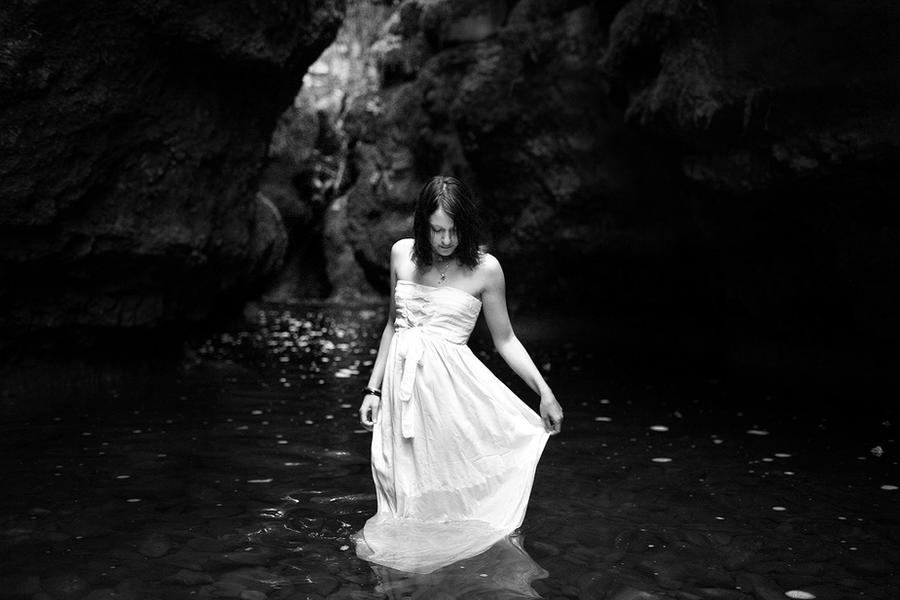 Elvish Wind _ II by alexandre-deschaumes