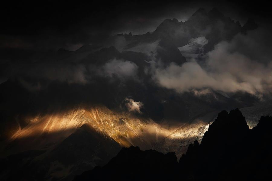 Fragment of Light by alexandre-deschaumes