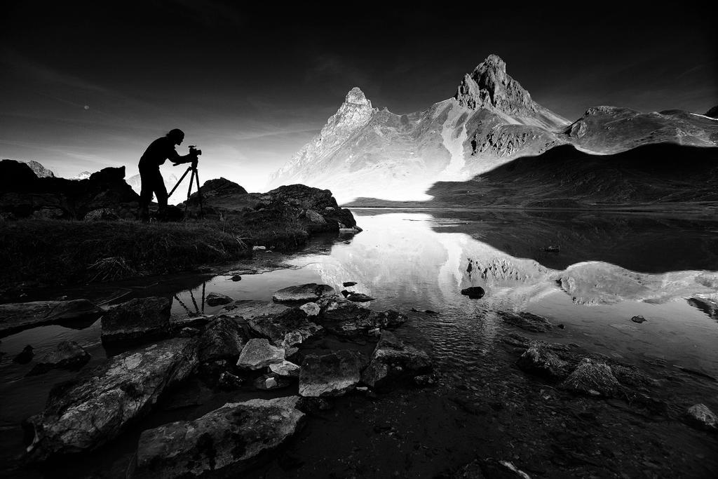 The Quest For Inspiration By Alexandredeschaumes On DeviantArt - Stunning landscape photography by alexandre deschaumes