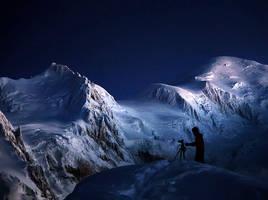 Venturing in the Frozen World