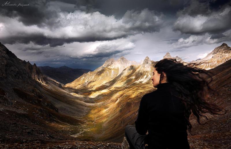 Windfall By Alexandredeschaumes On DeviantArt - Stunning landscape photography by alexandre deschaumes