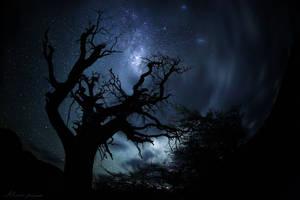 Celestial Maelstrom by alexandre-deschaumes