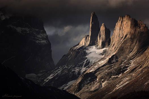 Cerro Espada
