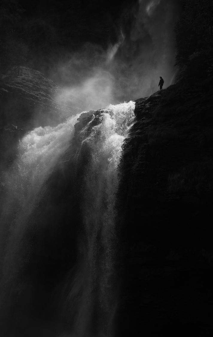 Awoken Despair by alexandre-deschaumes