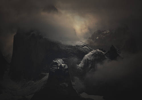 Howling Mountains