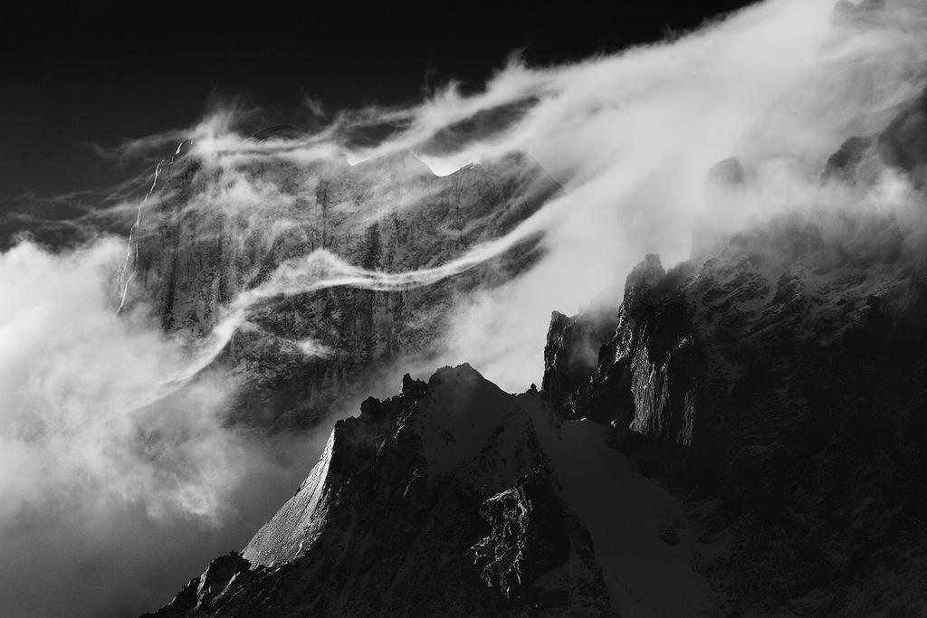 Winds Of The Lost Souls By Alexandredeschaumes On DeviantArt - Stunning landscape photography by alexandre deschaumes