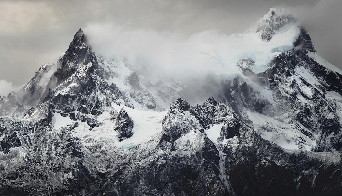 Citadelle Imprenable By Alexandredeschaumes On DeviantArt - Stunning landscape photography by alexandre deschaumes