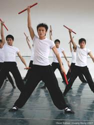Guang Dong Dancers VI