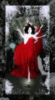 Goddess by vampbabe