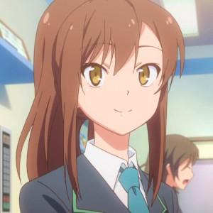 Sakurasou No Pet Na Kanojo Anime