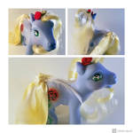 Angela/Anjera/Steve Custom MLP by theloftyballoon