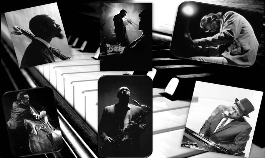 Jazz Wallpaper By Nestorladouce