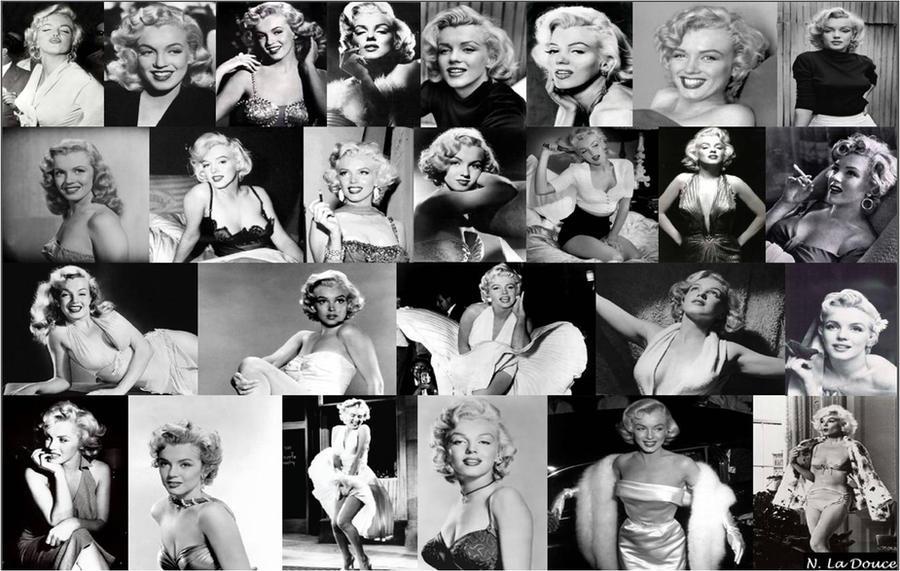 Marilyn Monroe Wallpaper By Nestorladouce