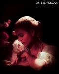 Grace Kelly by Nestorladouce