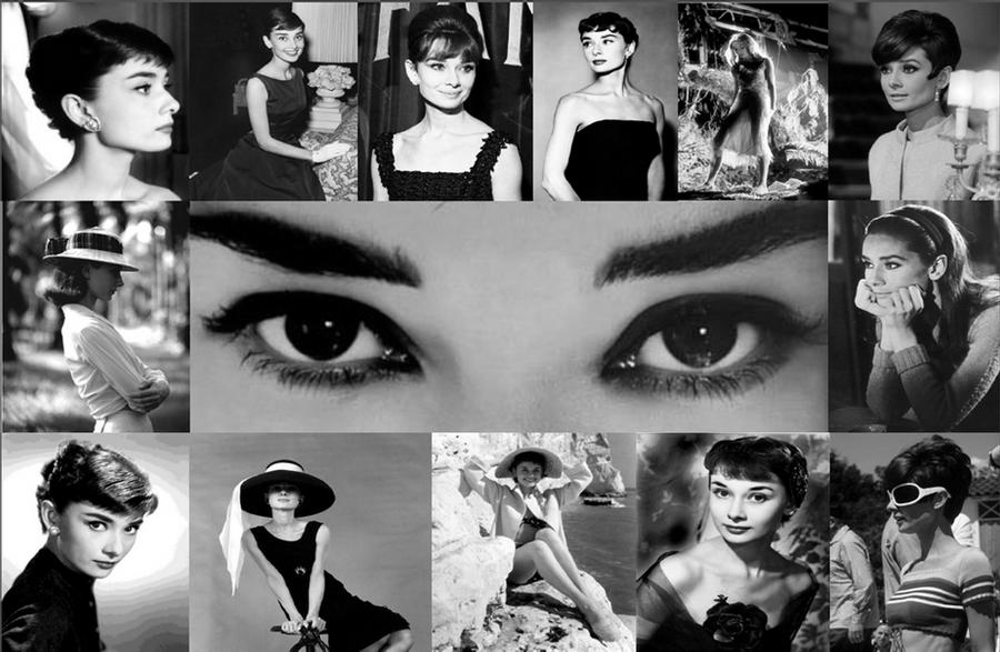 Audrey Hepburn Wallpaper 3 By Nestorladouce