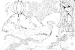 the fox by tony2105